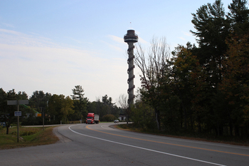 Thousand Islands Tower